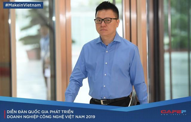 Lãnh đạo Chính phủ và nhiều doanh nghiệp lớn quy tụ tìm sáng kiến phát triển doanh nghiệp công nghệ Việt - Ảnh 14.