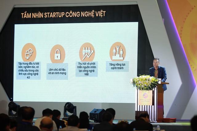 CEO Be Group Trần Thanh Hải: Doanh nghiệp công nghệ Việt phải làm chủ được hệ sinh thái kết nối số - Ảnh 1.