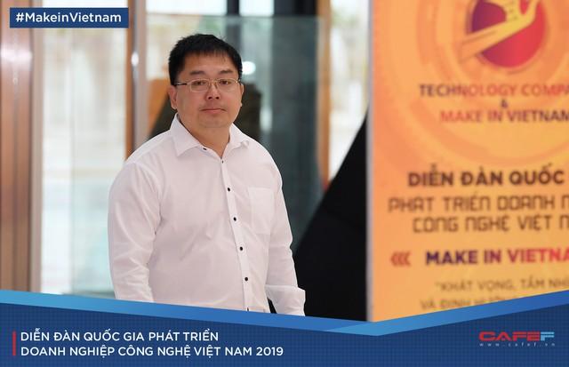 Lãnh đạo Chính phủ và nhiều doanh nghiệp lớn quy tụ tìm sáng kiến phát triển doanh nghiệp công nghệ Việt - Ảnh 12.