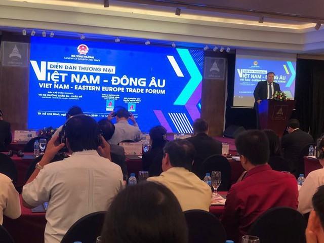 Nga muốn chuyển nhà máy sang Việt Nam - Ảnh 1.