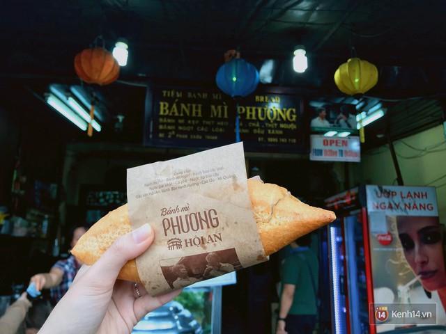 Món Việt vươn tầm quốc tế: đã có thêm bánh mì Phượng Hội An đến với Hàn Quốc - Ảnh 3.