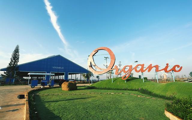 Khám phá trang trại Vinamilk Organic chuẩn châu Âu trên cao nguyên Đà Lạt - Ảnh 2.