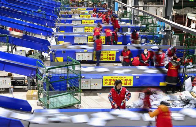 Có một ngành ở Trung Quốc hưởng lợi từ việc các công ty tháo chạy sang Việt Nam - Ảnh 2.