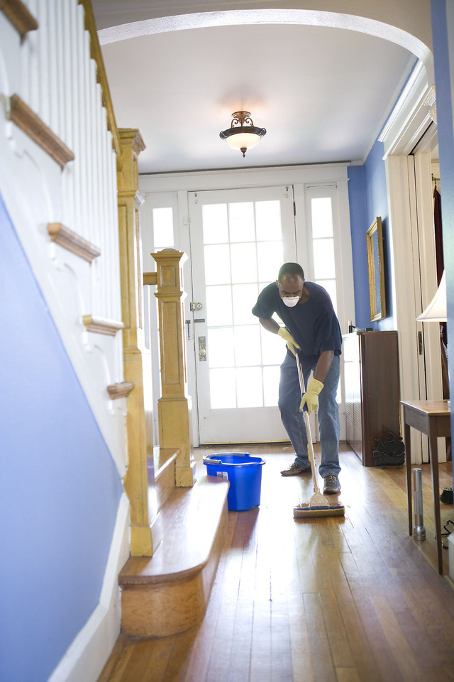 Khoa học chứng minh: Đàn ông nếu muốn sống lâu hơn thì hãy chịu khó giúp đỡ vợ việc nhà! - Ảnh 3.