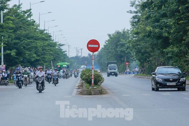 Dự án BT nghìn tỷ Hà Nội vừa bị Kiểm toán chỉ loạt sai phạm giờ ra sao? - Ảnh 10.