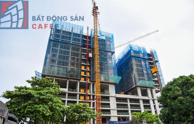 Cuộc đua cạnh tranh khốc liệt về giá căn hộ khu Đông Tp.HCM - Ảnh 1.
