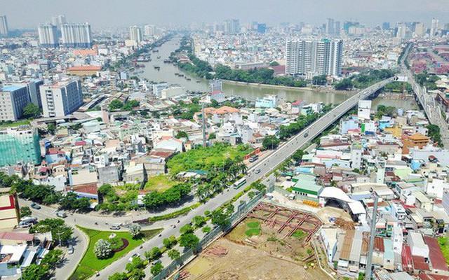 TP.HCM: BĐS dẫn đầu thu hút vốn FDI trong 5 tháng đầu năm - Ảnh 1.