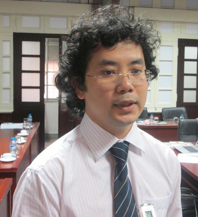 Giám đốc điều hành Navigos: Bên cạnh những mỹ từ, khách hàng của tôi phản hồi rằng nhân lực ICT Việt Nam rất thiếu sáng tạo! - Ảnh 2.