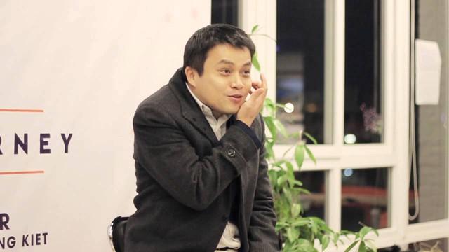 Giám đốc điều hành Navigos: Bên cạnh những mỹ từ, khách hàng của tôi phản hồi rằng nhân lực ICT Việt Nam rất thiếu sáng tạo! - Ảnh 3.