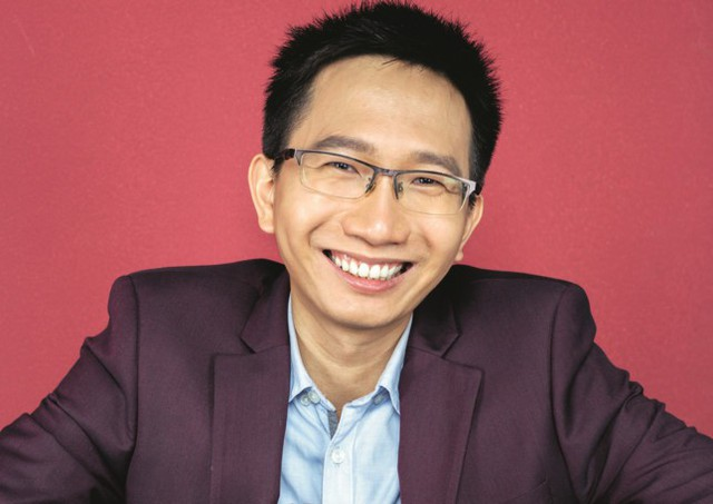 Giám đốc điều hành Navigos: Bên cạnh những mỹ từ, khách hàng của tôi phản hồi rằng nhân lực ICT Việt Nam rất thiếu sáng tạo! - Ảnh 1.