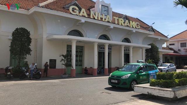 Đề xuất di dời ga Nha Trang - Ảnh 1.