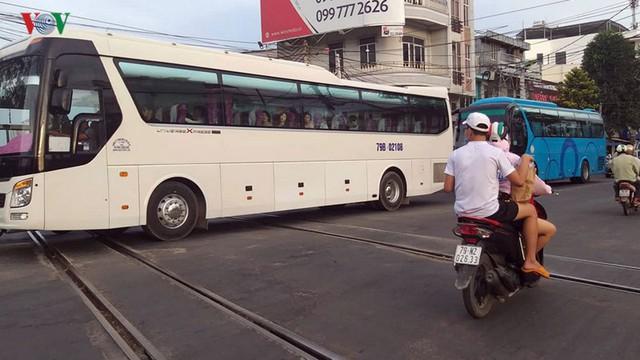 Đề xuất di dời ga Nha Trang - Ảnh 2.