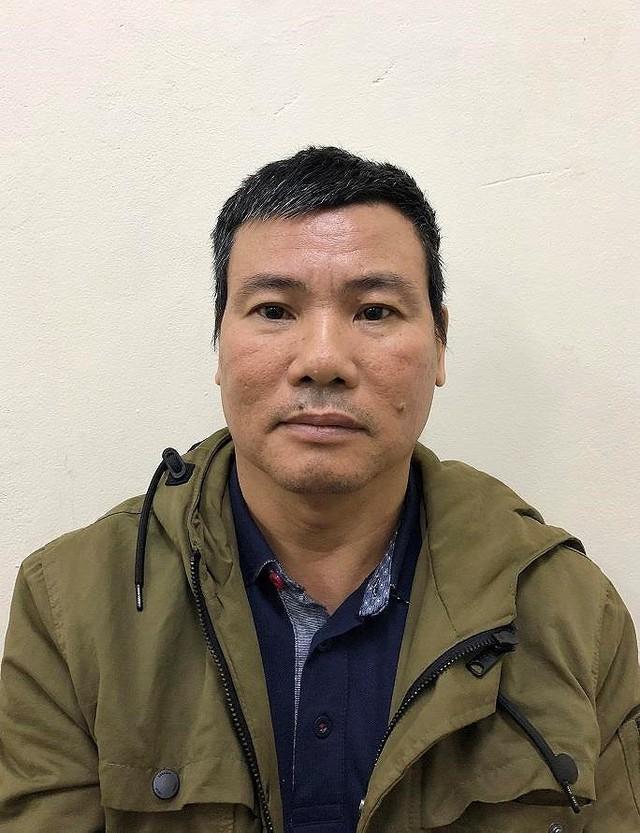 Bộ Công an thông tin chính thức về ông Trương Duy Nhất - Ảnh 1.