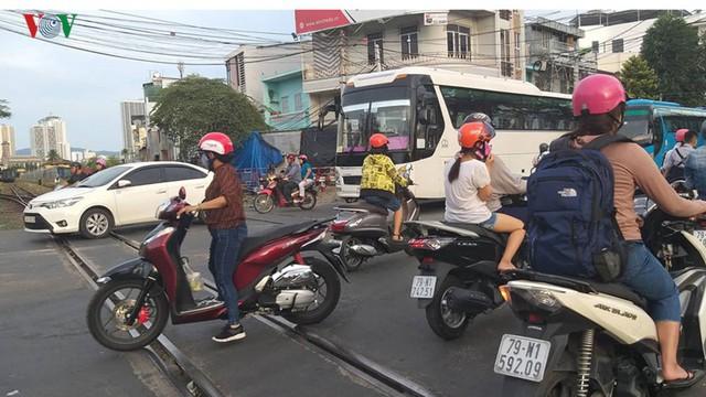 Đề xuất di dời ga Nha Trang - Ảnh 3.