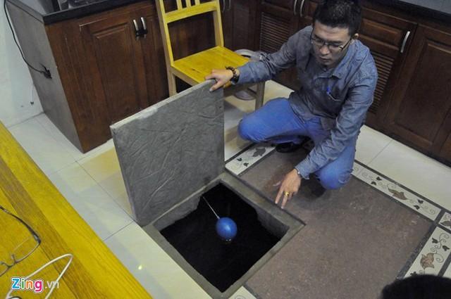 Tháng đầu mùa nóng, tá hỏa hóa đơn tiền nước 33 triệu đồng - Ảnh 5.