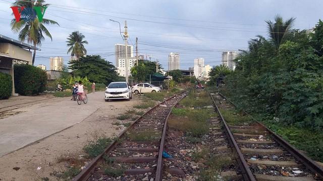 Đề xuất di dời ga Nha Trang - Ảnh 5.