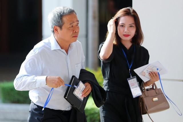 Những gương mặt nổi bật quy tụ tại Vietnam Ventures Summit 2019 - Ảnh 9.