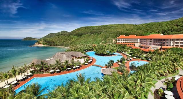 Việt Nam đứng thứ 3 thế giới về thị trường ngôi nhà nghỉ dưỡng - Ảnh 1.