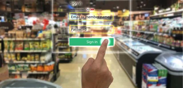 Bán lẻ truyền thống và thương mại điện tử: Offline đánh lên có thắng được online đánh xuống? - Ảnh 1.