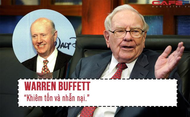 Sáng suốt không đến từ việc nói, mà ở lắng nghe lời khuyên: Thông thái như Bill Gates, Warren Buffett vẫn làm hàng ngày và đây là những gì họ học được! - Ảnh 3.