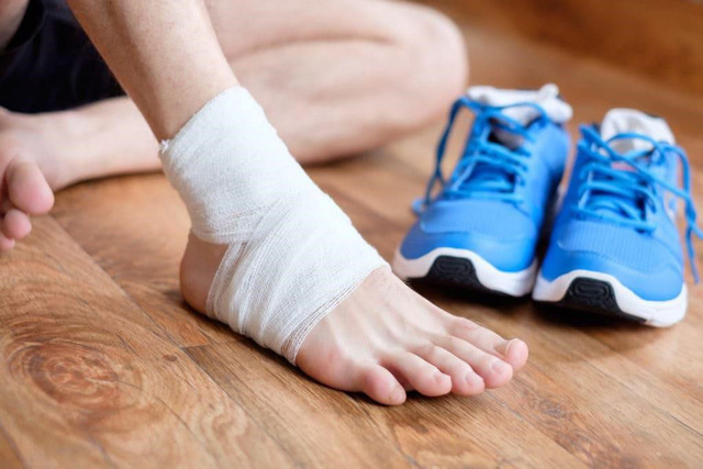 Những rắc rối về sức khỏe mà ai cũng có thể gặp phải trong mùa hè và cách xử lý hiệu quả - Ảnh 2.