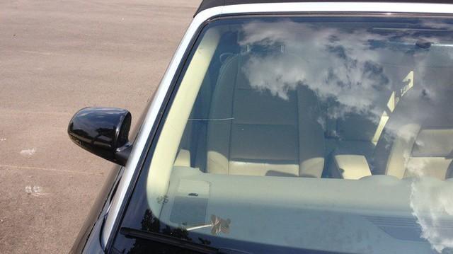 Lái xe ngoài đường giữa thời tiết nắng nóng đỉnh điểm như lúc này, ai cũng cần nắm rõ loạt lưu ý để tránh bị sốc nhiệt - Ảnh 5.