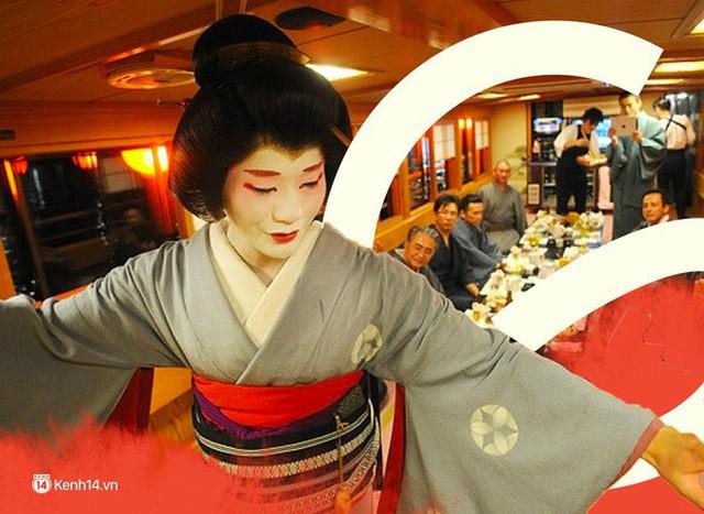 Ẩn sau vẻ đẹp chết người của một Geisha Nam: Sức quyến rũ từ lời nói đường mật thu về cả tỷ đồng mỗi đêm - Ảnh 8.