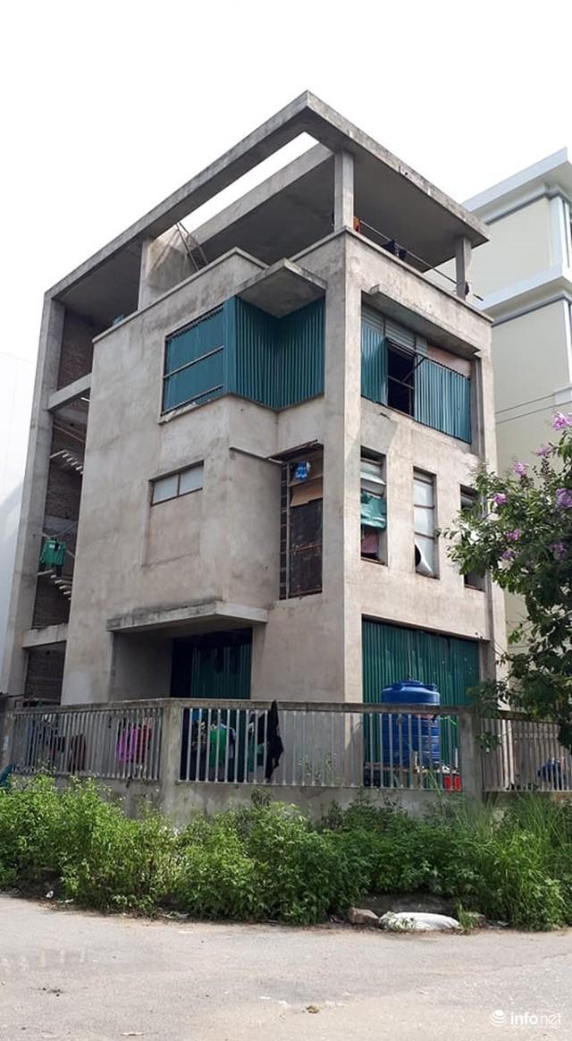 Biệt thự tiền tỷ hoang phế, không người ở giữa Thủ đô - Ảnh 9.
