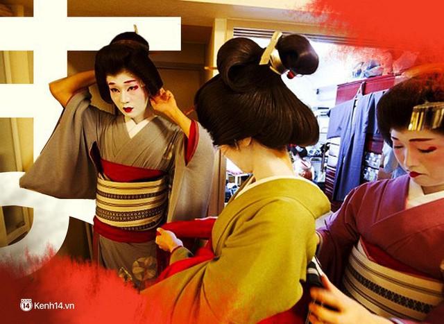 Ẩn sau vẻ đẹp chết người của một Geisha Nam: Sức quyến rũ từ lời nói đường mật thu về cả tỷ đồng mỗi đêm - Ảnh 10.