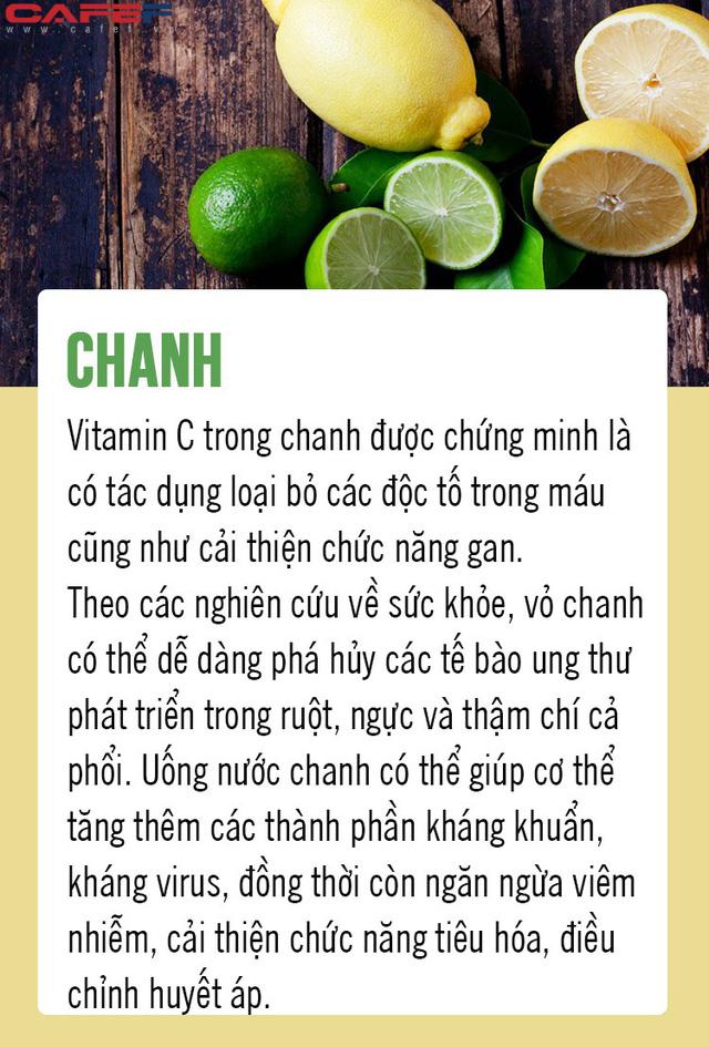 Chặn đứng ung thư từ 8 loại thực phẩm gia đình nào cũng có trong bếp: Số 5 là gia vị quen thuộc của người Việt! - Ảnh 2.