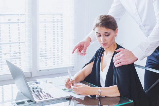 Từng bị quấy rối ở nơi làm việc, nữ CEO 34 tuổi huy động được 4,2 triệu USD để xây dựng một nền tảng nhằm giúp đỡ những nạn nhân giống mình - Ảnh 2.