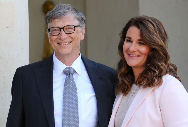 Cùng nhau kinh doanh, các cặp đôi này không những chẳng mâu thuẫn mà còn xây dựng cả đế chế tỷ USD đáng ngưỡng mộ: Thuận vợ thuận chồng, tát biển Đông cũng cạn! - Ảnh 4.