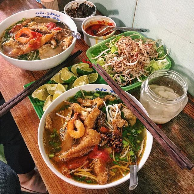 Theo tờ CNN, không chỉ có Phở, đây là 5 món ăn hớp hồn du khách quốc tế khi đặt chân đến Hà Nội - Ảnh 3.