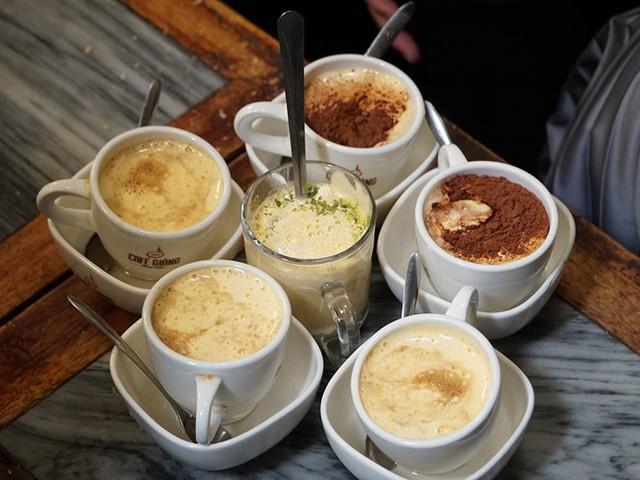 Theo tờ CNN, không chỉ có Phở, đây là 5 món ăn hớp hồn du khách quốc tế khi đặt chân đến Hà Nội - Ảnh 5.