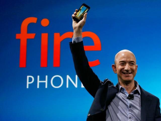 Những thất bại tỷ đô của Amazon - Ảnh 12.