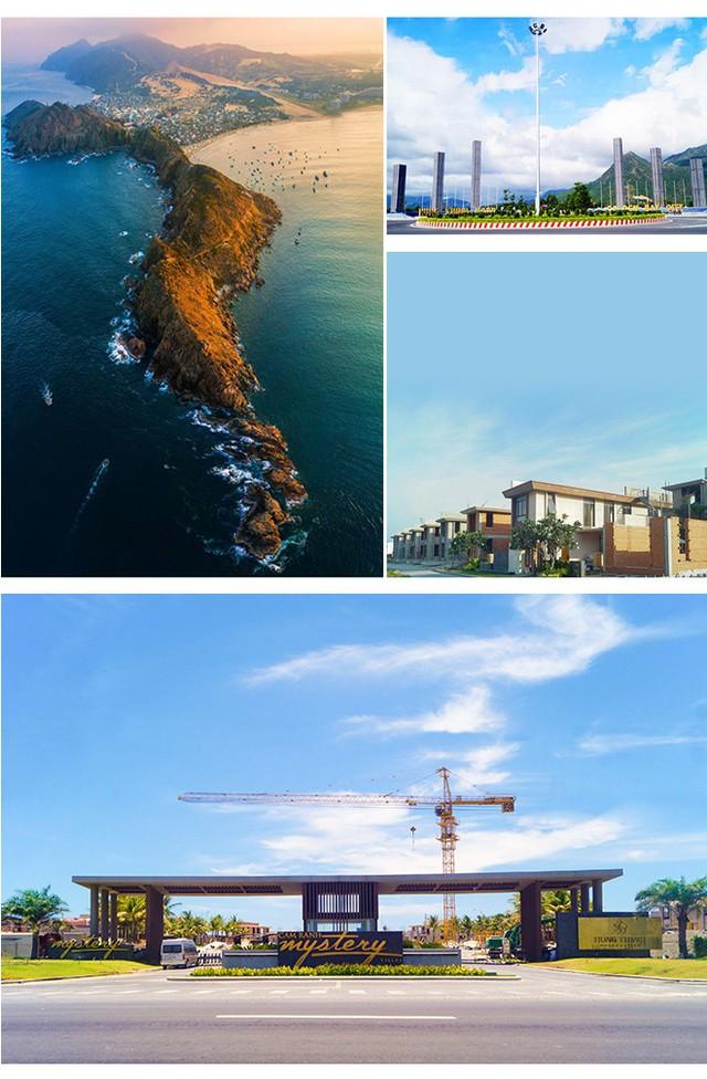 Khảo sát thị trường mới, Hung Thinh Corp đang đặt kỳ vọng gì tại Quy Nhơn? - Ảnh 4.
