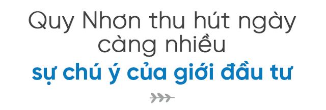 Khảo sát thị trường mới, Hung Thinh Corp đang đặt kỳ vọng gì tại Quy Nhơn? - Ảnh 6.