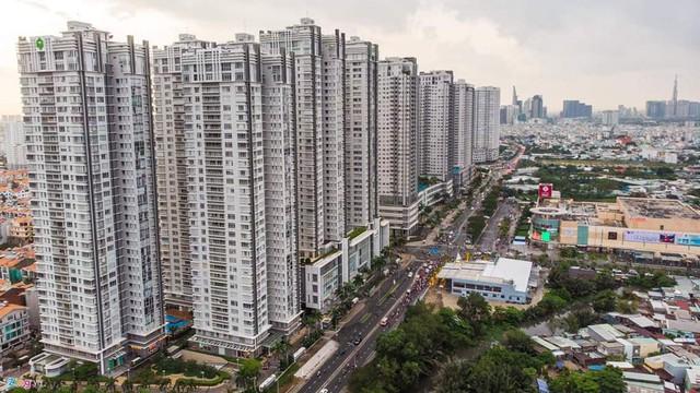 Phân khúc căn hộ nào sẽ dẫn dắt thị trường từ nay đến 2020? - Ảnh 1.