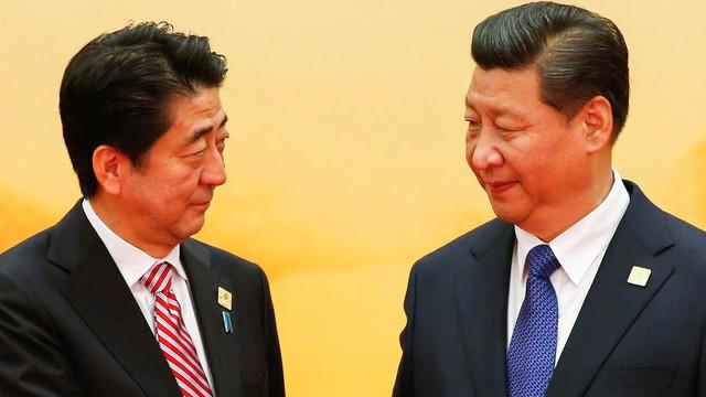 Từ việc Nhật Bản hưởng lợi nhờ chiến tranh lạnh công nghệ Mỹ - Trung đến dòng đầu tư Nhật vào Việt Nam - Ảnh 1.