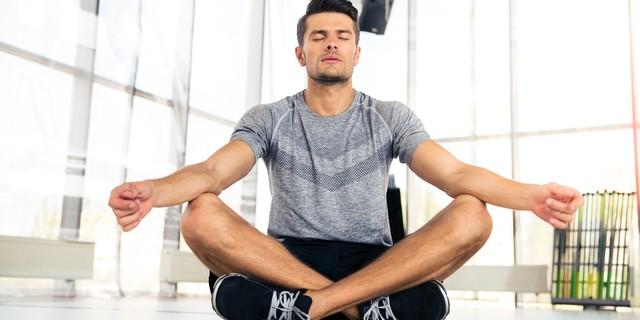 Xả stress sau ngày làm việc mệt mỏi bằng phương pháp thiền 4 bước cực dễ: Bí quyết để tâm hồn thư thái không ở đâu xa! - Ảnh 2.
