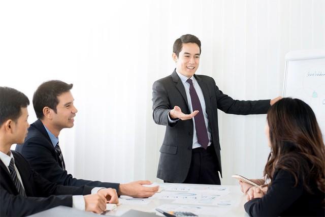 Nếu sếp của bạn có 3 điểm cộng này, xin chúc mừng, bạn là người cực kỳ may mắn! - Ảnh 1.