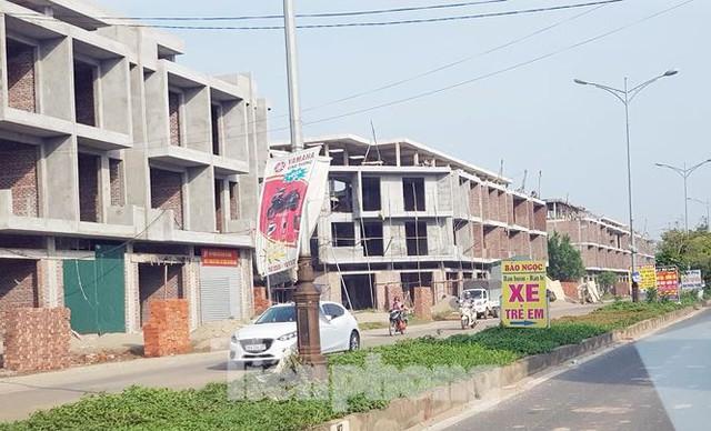 """Những dự án nào ở Vĩnh Phúc vào """"tầm ngắm"""" Thanh tra Bộ Xây dựng? - Ảnh 1."""