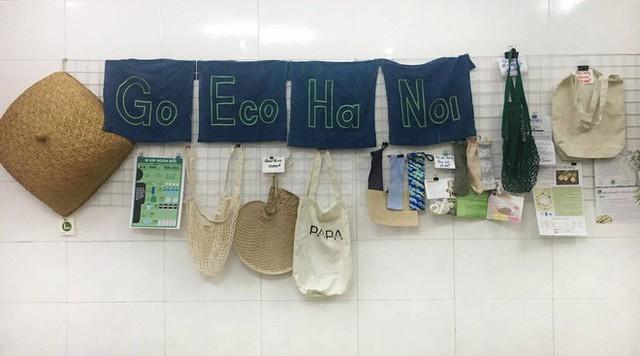 Gặp cô gái Hà Nội xuất hiện trong phóng sự của BBC về những người phụ nữ truyền cảm hứng cho phong trào zero waste châu Á - Ảnh 11.