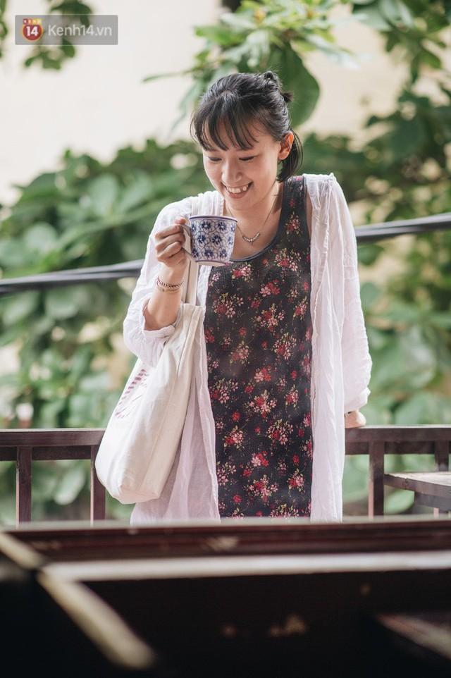 Gặp cô gái Hà Nội xuất hiện trong phóng sự của BBC về những người phụ nữ truyền cảm hứng cho phong trào zero waste châu Á - Ảnh 15.