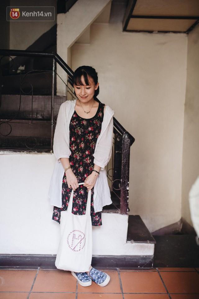 Gặp cô gái Hà Nội xuất hiện trong phóng sự của BBC về những người phụ nữ truyền cảm hứng cho phong trào zero waste châu Á - Ảnh 5.
