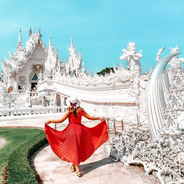 CNN công bố 19 điểm đến du lịch tốt nhất châu Á, Việt Nam có tới 2 đại diện bất ngờ lọt top - Ảnh 8.