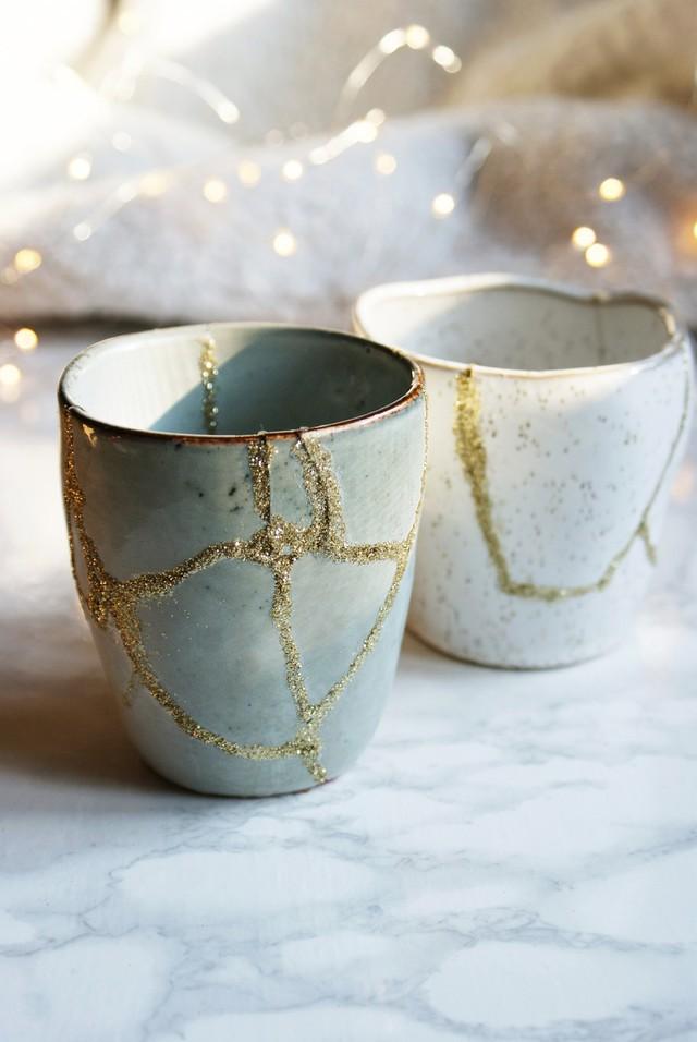Kintsugi: Nghệ thuật dùng vàng ròng hàn gắn gốm vỡ và triết lý cuộc sống tôn vinh vẻ đẹp từ những rạn nứt tâm hồn của người Nhật - Ảnh 12.