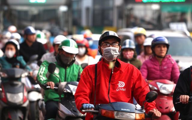 Lời miệt thị CEO Nhật ném vào tài xế công nghệ Việt và những bộ đồng phục định giá con người - Ảnh 12.