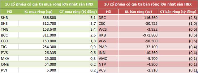 Tuần 10-14/6: Khối ngoại tiếp tục mua ròng 308 tỷ đồng, vẫn gom mạnh CCQ E1VFVN30 - Ảnh 4.