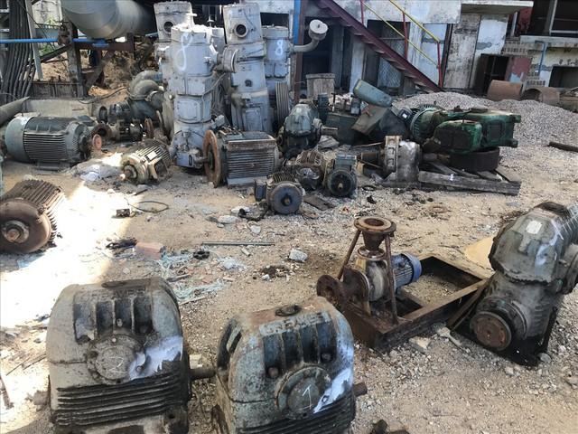 Nhà máy đường 5.000 tấn mía/ngày ở Bình Định thành đống sắt - Ảnh 3.